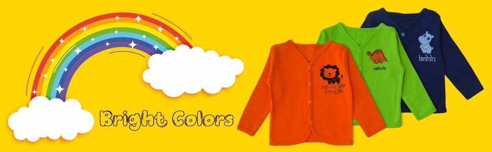 lounge wear, comfort wear, jhabla, infant tops, tshirts, kidswear, colorfull, fullsleeves