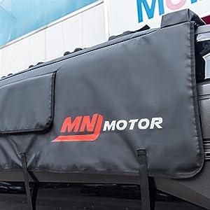 bike mount truck