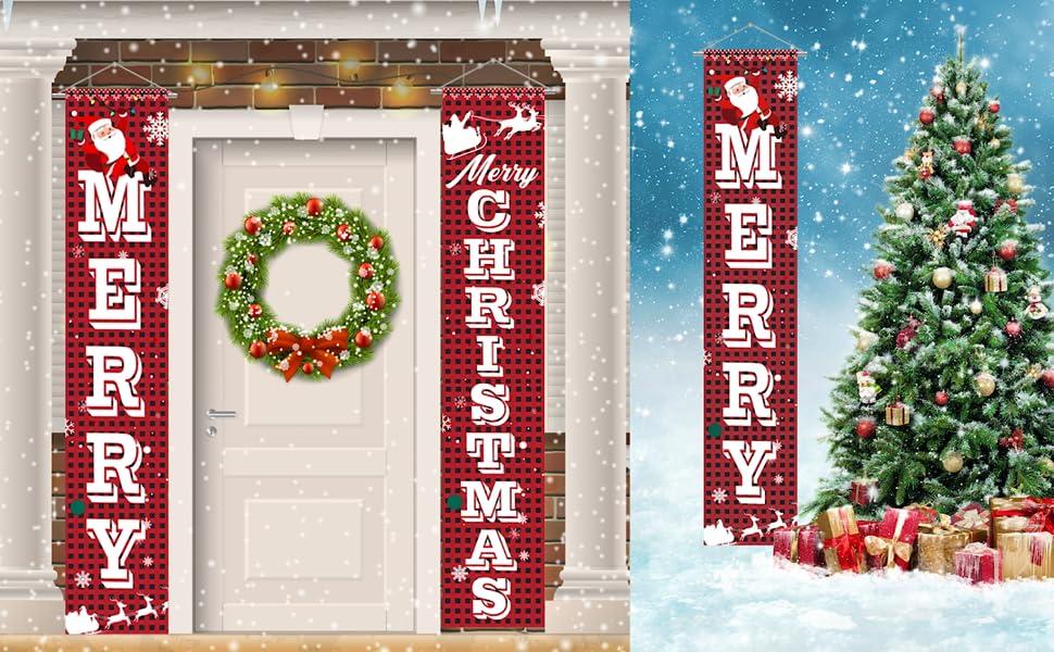 inside holiday banner