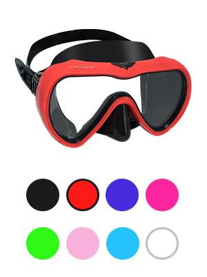 swim mask swim goggles