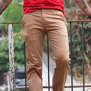 Trousers;Trousers for men;Men's trousers;Trousers men;Casual trousers;Casual trousers for men;Chino