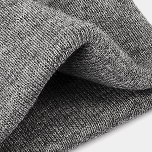 Super soft quality Cotton & Bamboo fibre,snug material to keep head warm with ear covers.