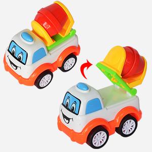 Construction Toys set