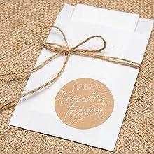 Jute lint touw koord knutselen kerstcadeau verpakking natuurlijk bruin