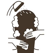 Hair Growth Serum for Men