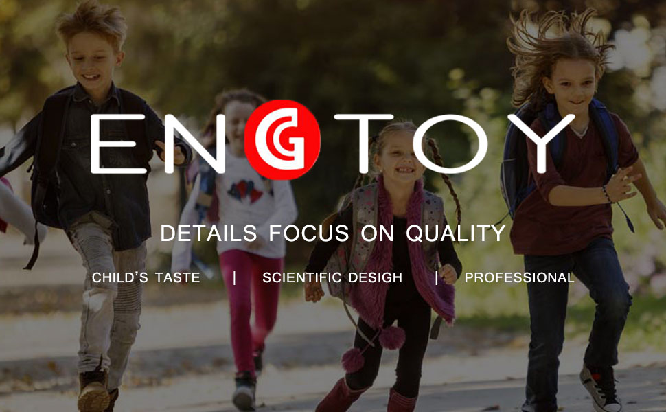 ENGTOY KIDS Shoes