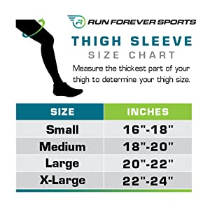 thigh hamstring groin brace wrap compression pain relief support injury running workout men women do