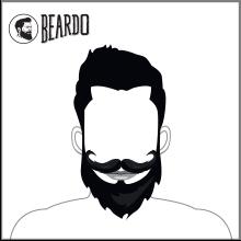 lip balm, beardo lip balm