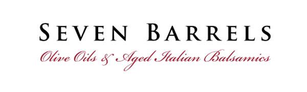 Seven Barrels Logo