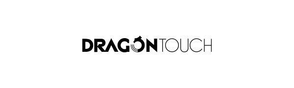 dragon touch logo