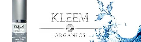 Kleem Organics