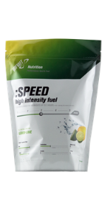 speed high intensity running sprinting biking electrolytes carbohydrates dextrose energy sport drink