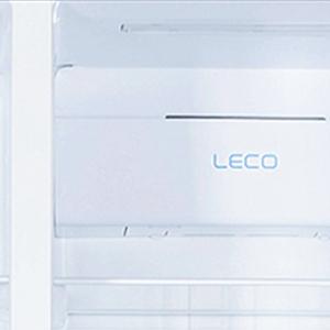Un éclairage LED pour plus de clarté.