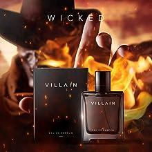 Wicked perfume villain