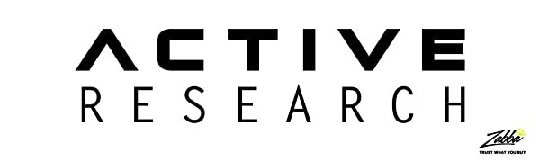 Active Research logo