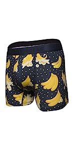 mens boxer briefs underwear brief boxers man underware cotton xxl medium comfort white moisture