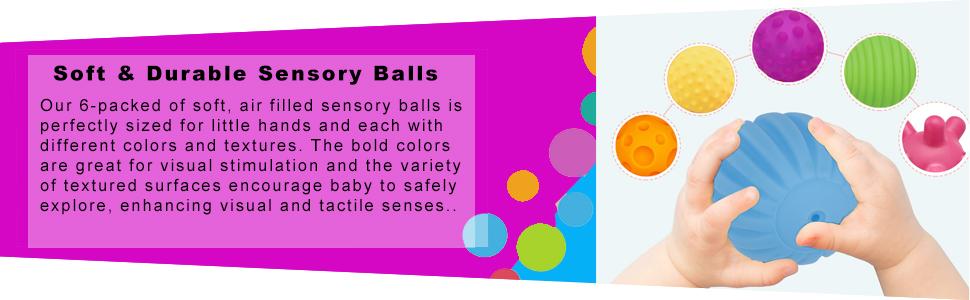 sensroy ball