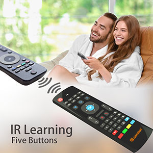 IR Learning