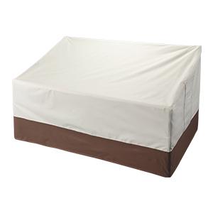 Sofa dust cover
