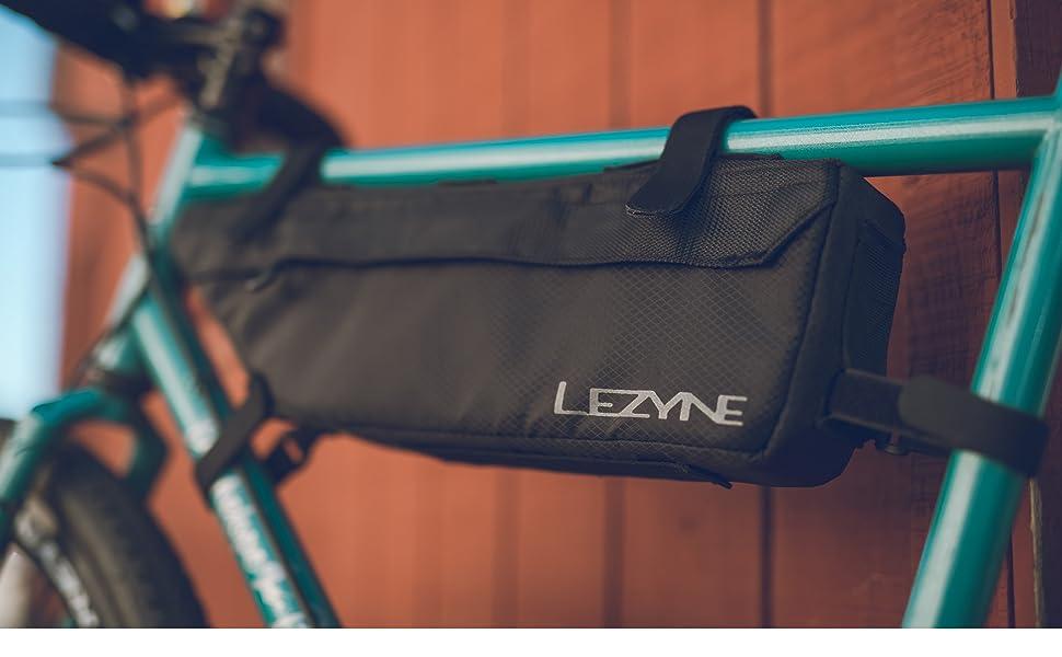 Lezyne Frame Caddy Frame Bag
