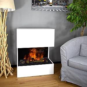 Elektrokamin Kästner, Elektrischer Kamin Kästner, Kamin Kästner, Glowfire, Glow Fire Kästner