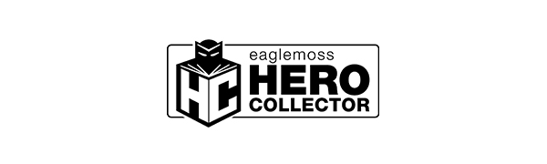 Eaglemoss hero collector, hero collector