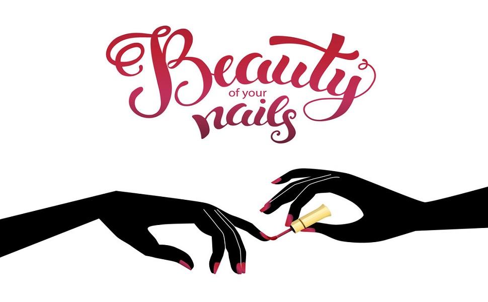 nail art beauty