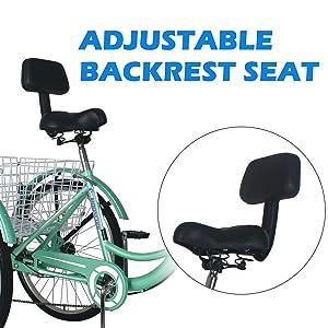 seat bike