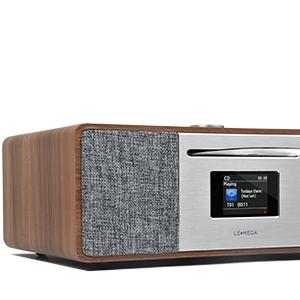 fm digital internet radio wifi digital radio with bluetooth spotify sleep snooze timer kitchen cd