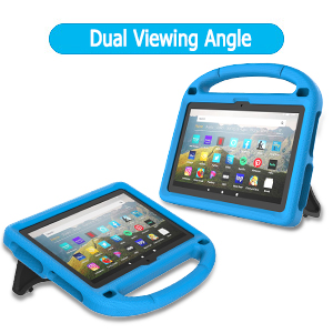 Fire HD 8 Case 2020-Viewing Angle