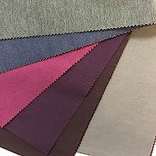 Rekucci Miraform fabric