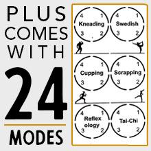 Tens Unit 24 Modes