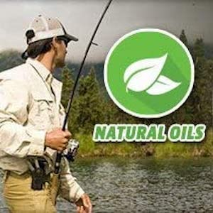All natural oils