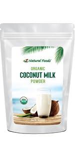 coconut milk powder 1 pound