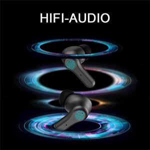 In Ear Bluetooth 5.1 Kopfhörer