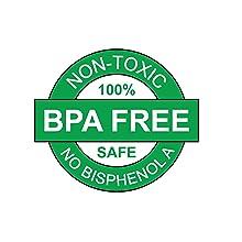BPA Free Non0Toxic