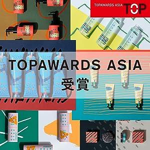 TOP AWARD ASIA