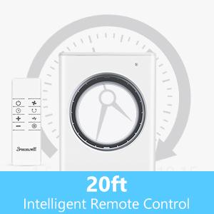 20-Ft Remote Control