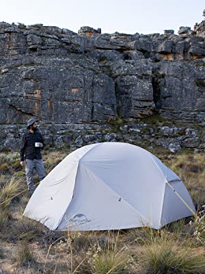 2 person tent for camping