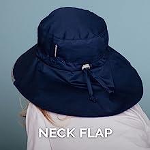 neck flap