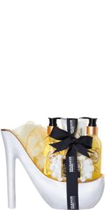 vanilla summer feeling teen fragrances cosmetics body pumps women shoe high heels stilettos