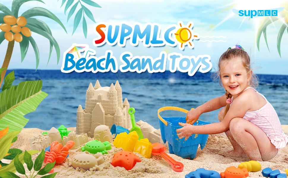 beach toy sand toy bandbox toy