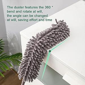 360 Degree Bend