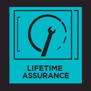 lifetime assurance