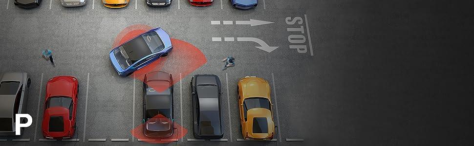 24 Parking Monitor