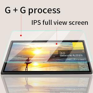 10.1 inch  G+G