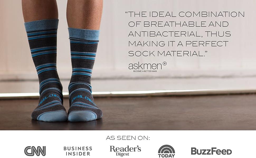 Cariloha men's trouser socks, cariloha trouser socks, men's trouser socks, bamboo trouser socks,