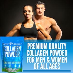 collagen powder for men, collagen peptides for women, collagen for her, skinny mama collagen