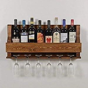 sheesham wood bar