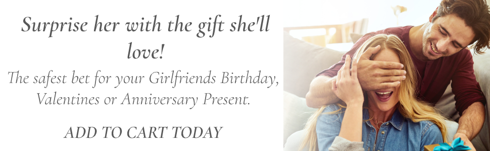 girlfriend gifts